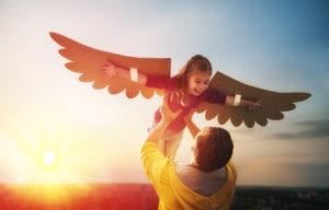 invata sa ii dai aripi - cum sa fii un parinte bun astazi 1