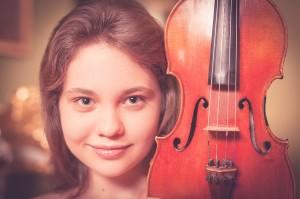 Malina Ciobanu 15 ani