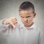 Contradicția nr. 1 în educație și dezvoltare, copii și adulți