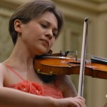 Mălina Ciobanu, violonistă
