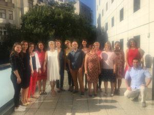 Curs pentru dezvoltare personal-profesionala cu Elisabeta Stanciulescu