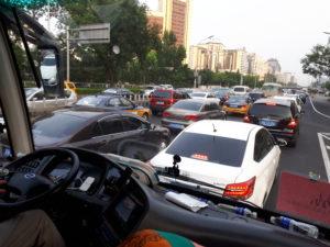 Beijing - surprizele si frustrarile unui turist-explorator (1)