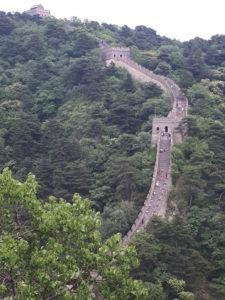 Marele Zid Chinezesc, Orasul Interzis si Piata Tiananmen
