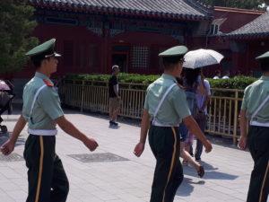 Orașul Interzis, Beijing
