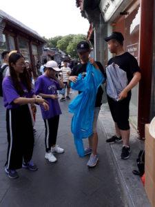 Beijing - surprizele și frustrările unui turist explorator. 2: Prinț și cerșetor