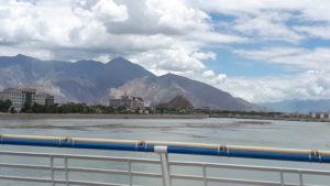 Lhasa, Tibet: povestea unei iubiri spirituale autentice