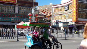 Potala, Lhasa, Tibet: povestea unei iubiri spirituale