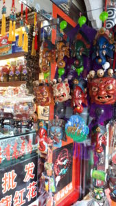 Potala, Lhasa, Tibet: povestea unei iubiri spirituale autentice